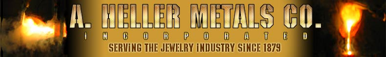 Click here for Heller Metals Home
